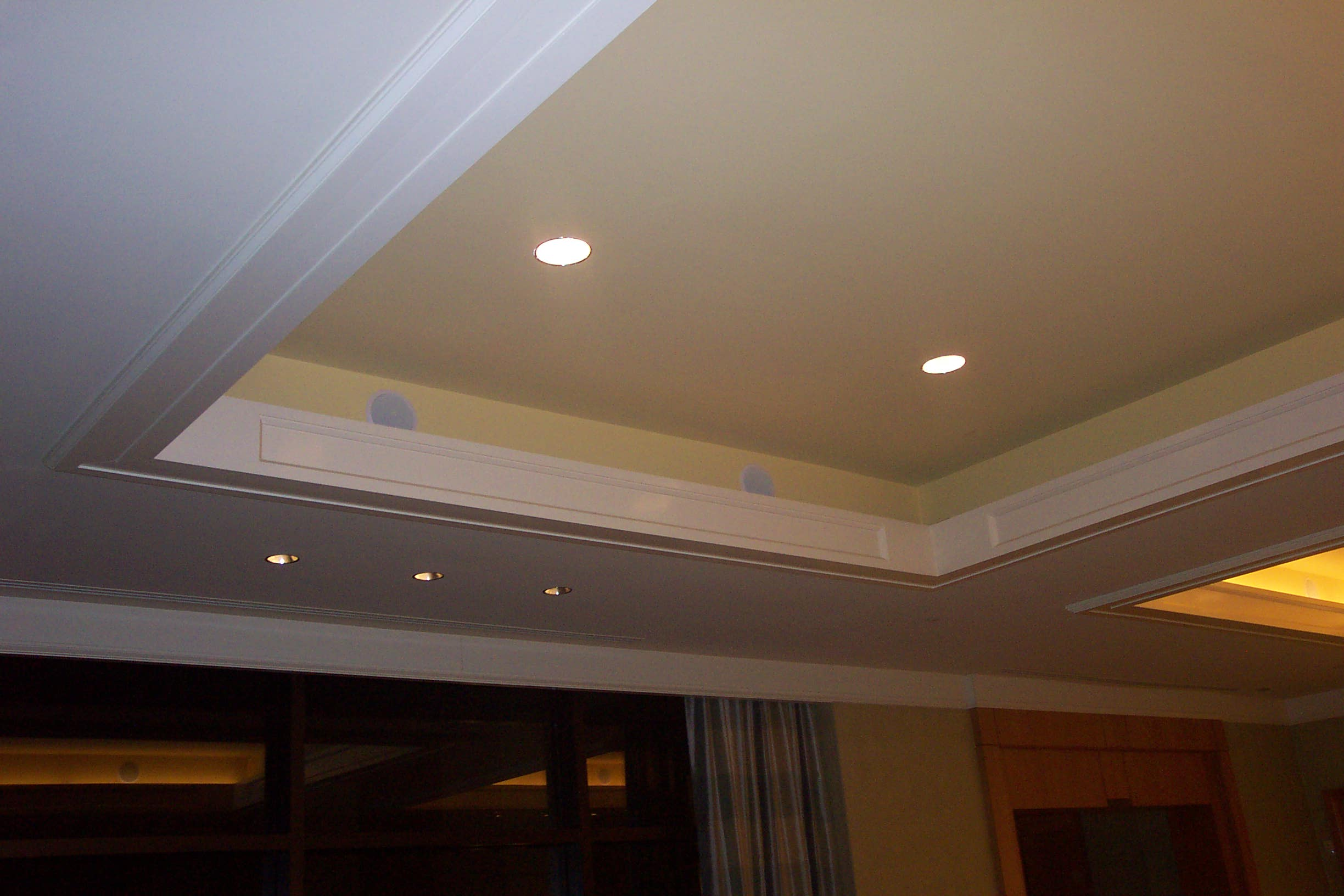 speakers jbl series in mm pro front commercial ceiling